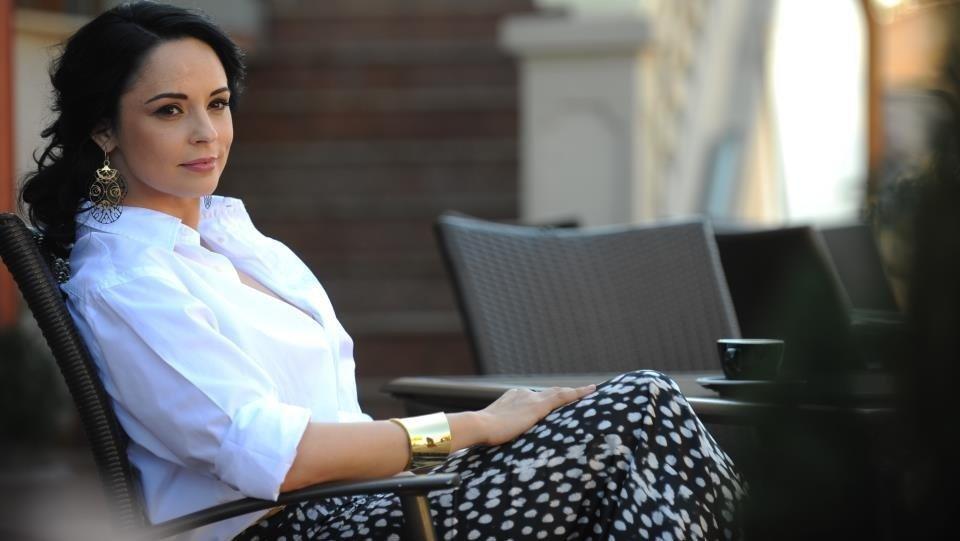 Andreea Marin vorbeste despre nunta cu Tuncay Ozturk
