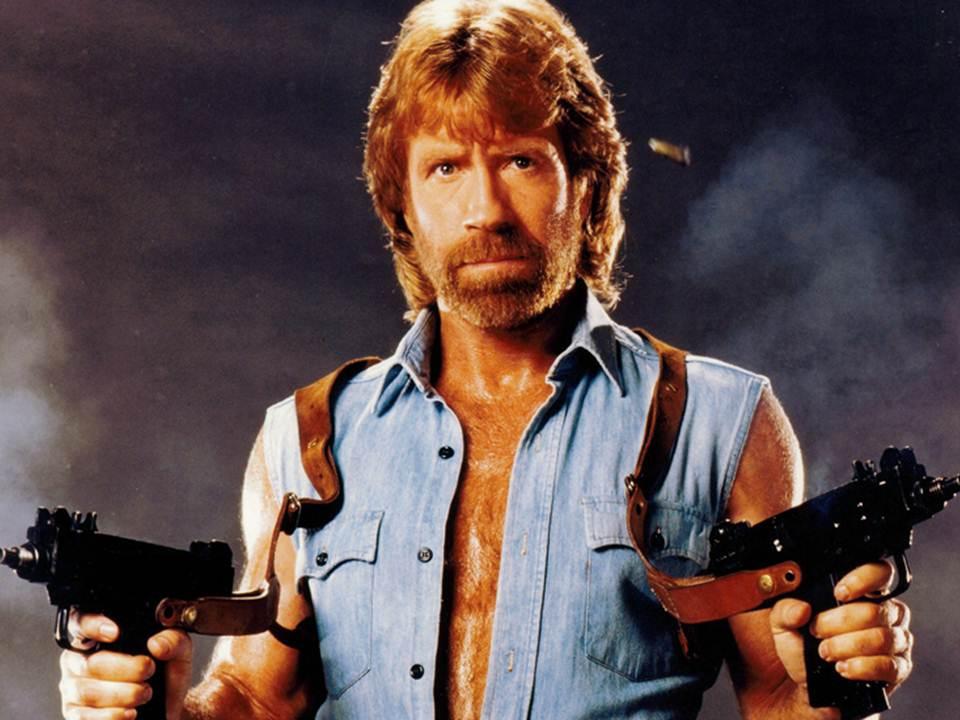 Cele mai tari glume cu Chuck Norris