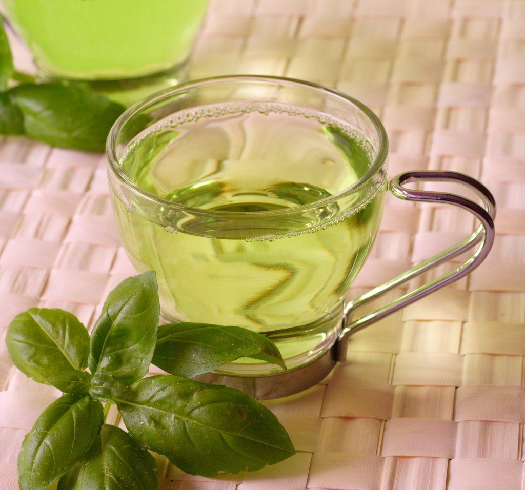 Dieta cu ceai verde