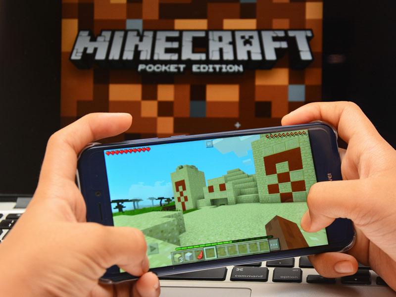 Smartphone-urile si tabletele, ideale pentru jocurile video