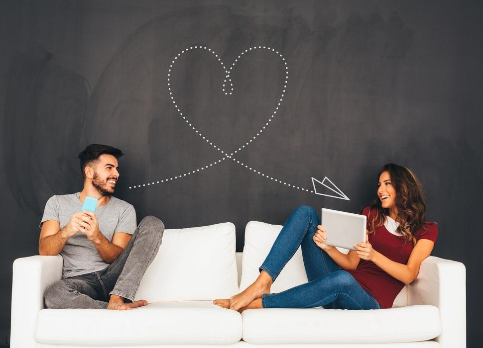 Cum sa faci o relatie pe internet sa functioneze?