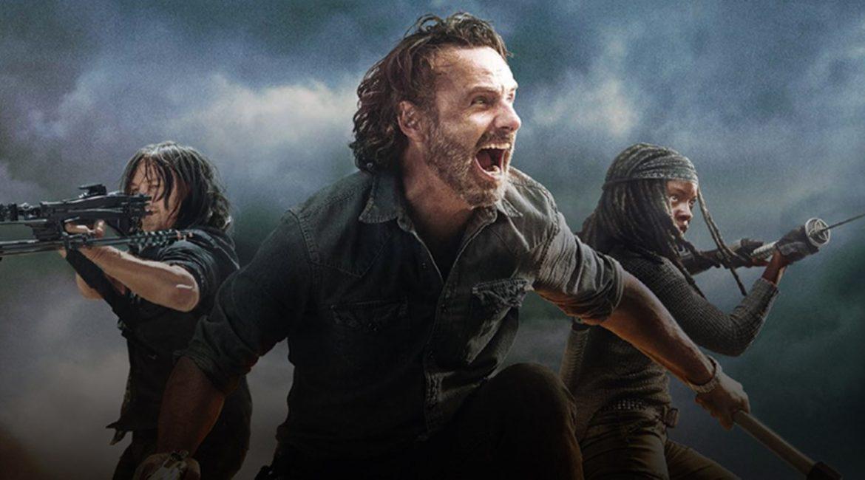 Cele mai bune 9 seriale cu zombi