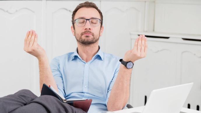 5 exercitii de mindfulness la locul de munca