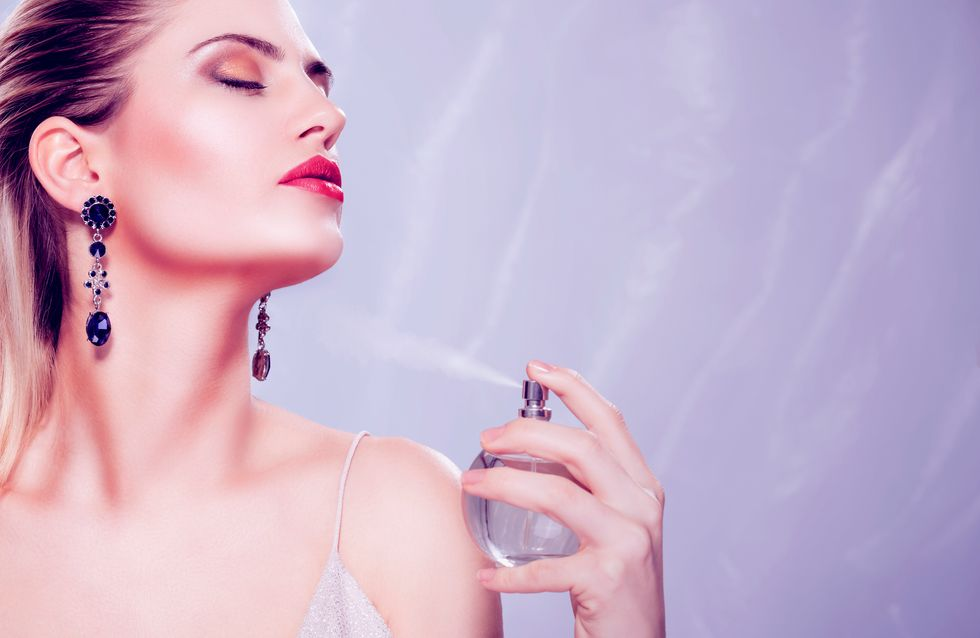 Spune-mi ce planuri ai si iti voi spune ce parfum sa alegi!