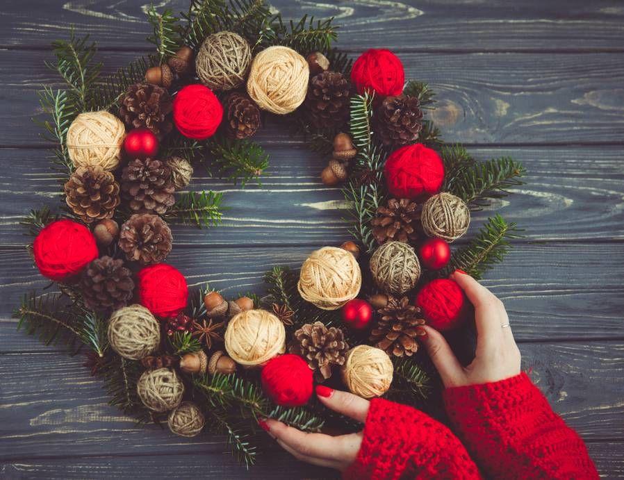 Top 10 ornamente de masa DIY pentru sarbatori